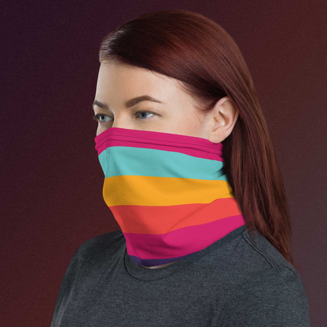 Vixen Neck Gaiter / Headband