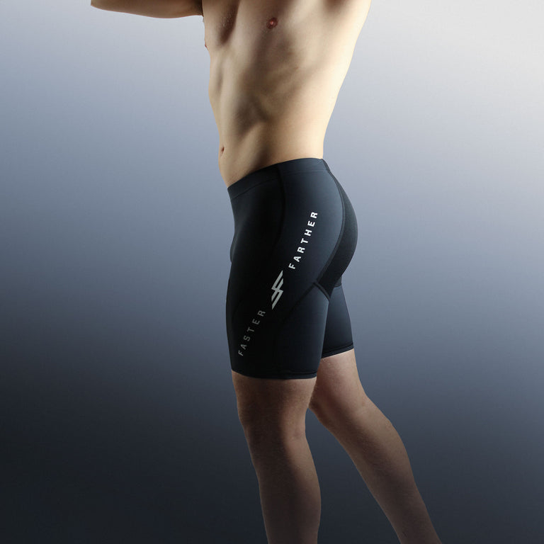 Men's Alpha Compression Paddling Short