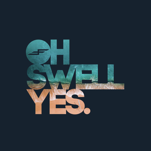 Men's Oh Swell Yes Tank Top