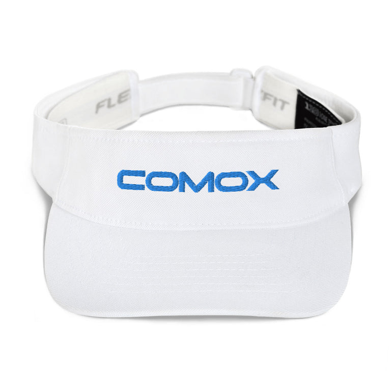 Team Comox Visor