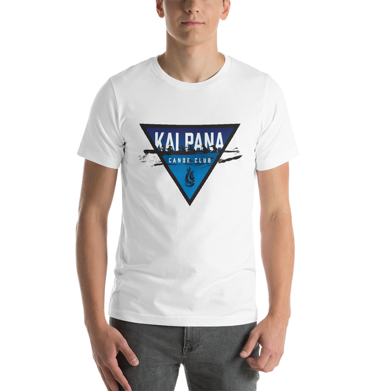 Men's Kai Pana Unlimited Canoe T-Shirt