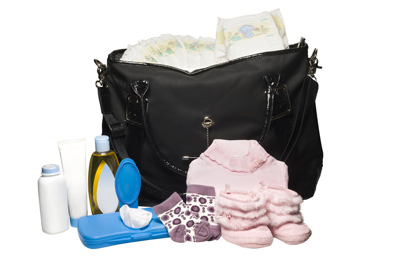 What Every Mom Needs to Know About Buying Baby Bags