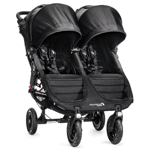 Baby Jogger City Mini GT Double - Kacz' Kids - 1