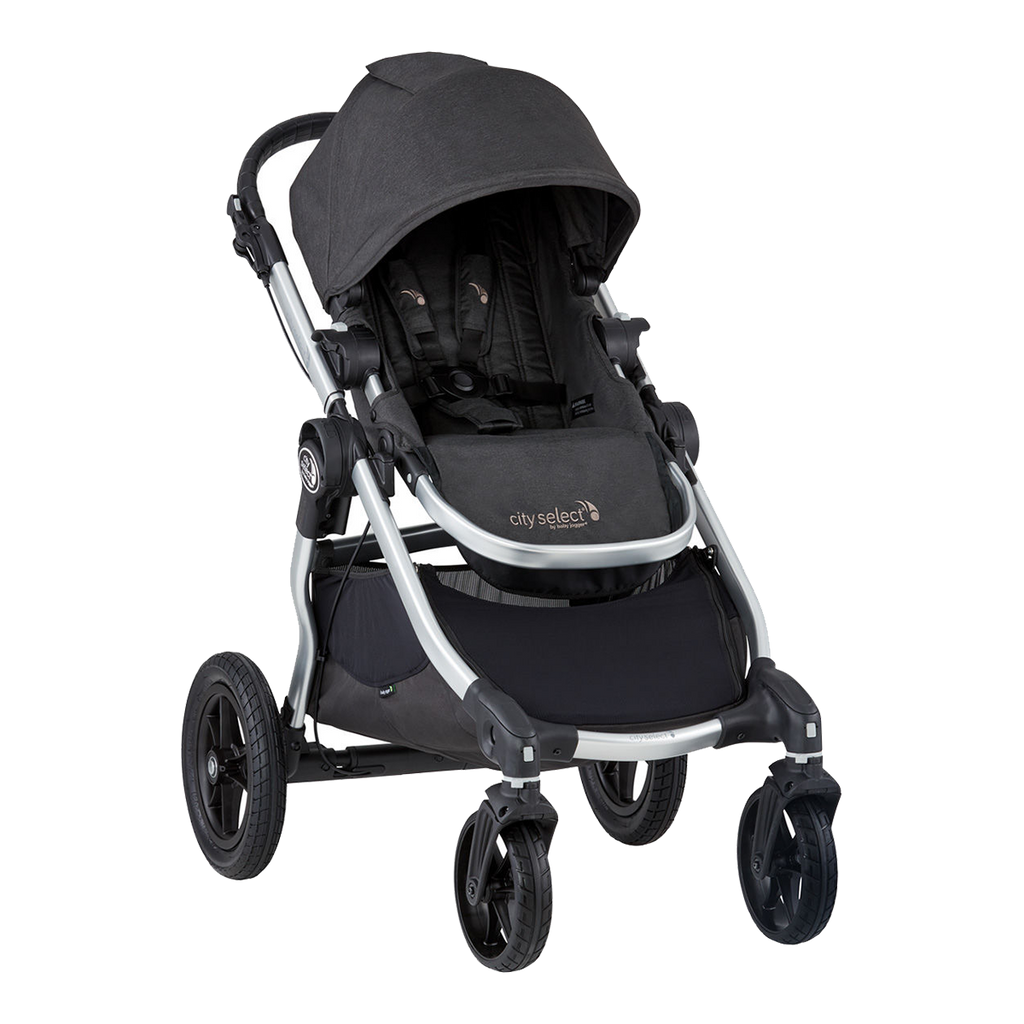 Baby Jogger City Select Stroller - 2019