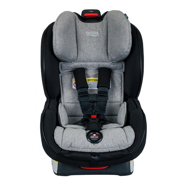 Britax Boulevard Clicktight Convertible Car Seat Nanotex