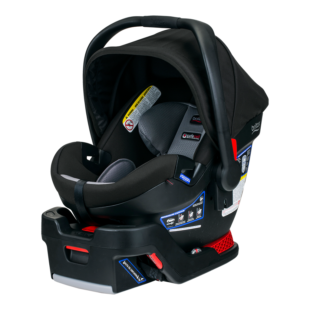Britax B-Safe 35 Ultra Infant Car Seat
