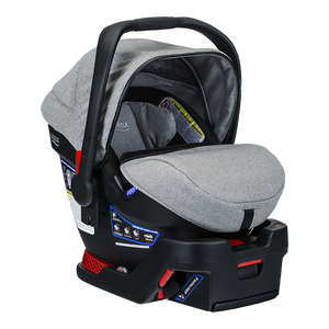 Britax B-Safe 35 Ultra Infant Car Seat - Nanotex
