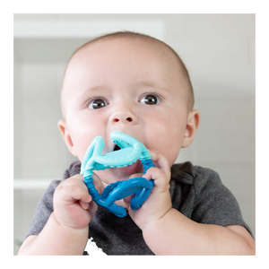 Bumkins Silicone Sensory Teether