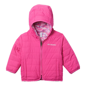 Columbia Infant Double Trouble Reversible Jacket
