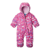 Columbia Infant Snuggly Bunny Bunting Snowsuit