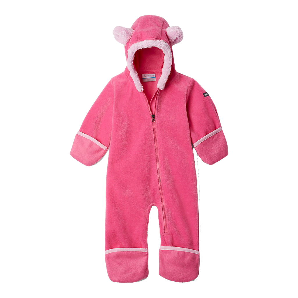 Columbia Infant Tiny Bear II Bunting Snowsuit