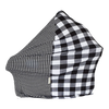 Covered Goods 4-in-1 Carseat & Nursing Cover - Prints