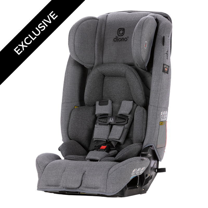 Diono Radian 3 rXT Convertible Car Seat - Vogue