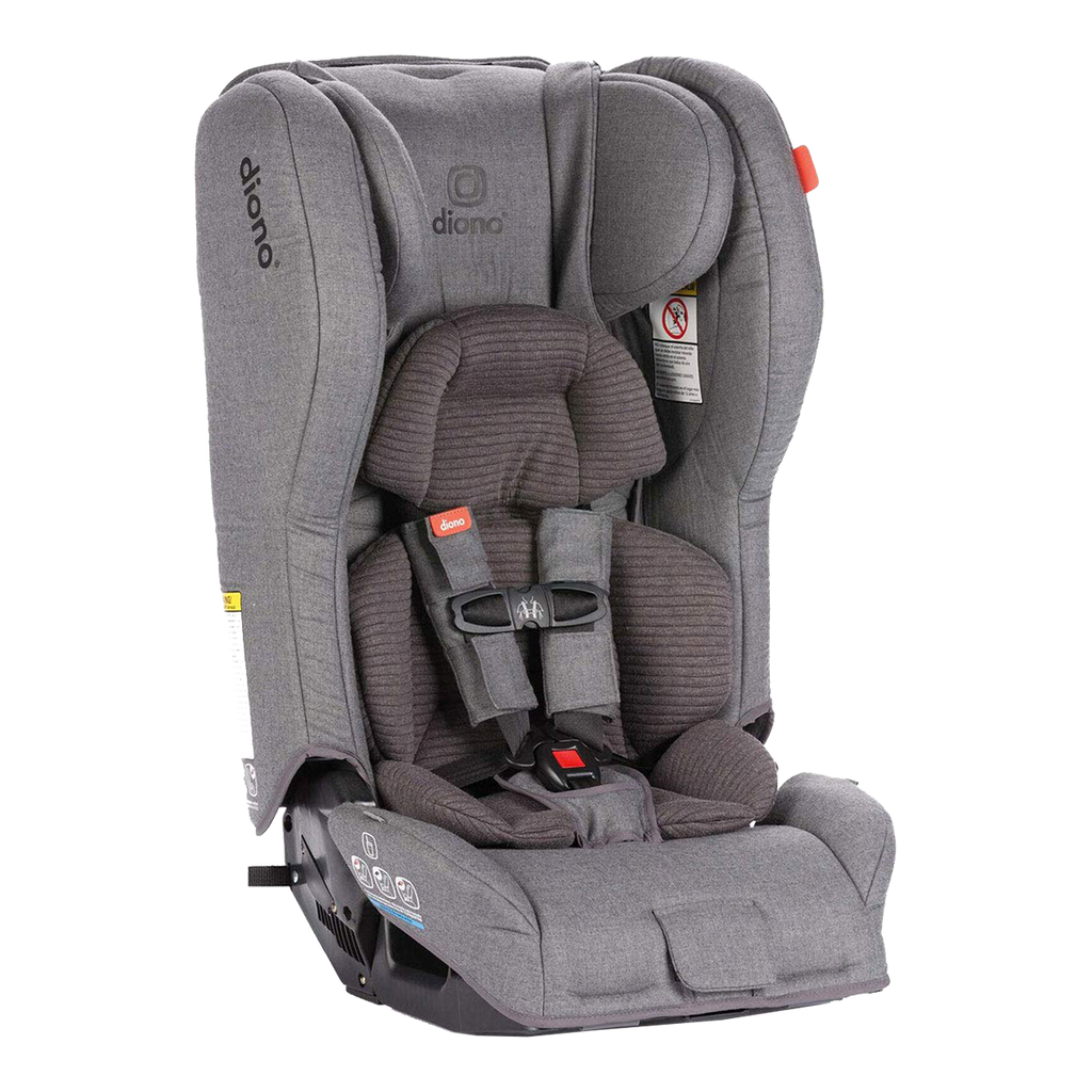 Diono Rainier 2 aXT Convertible Car Seat