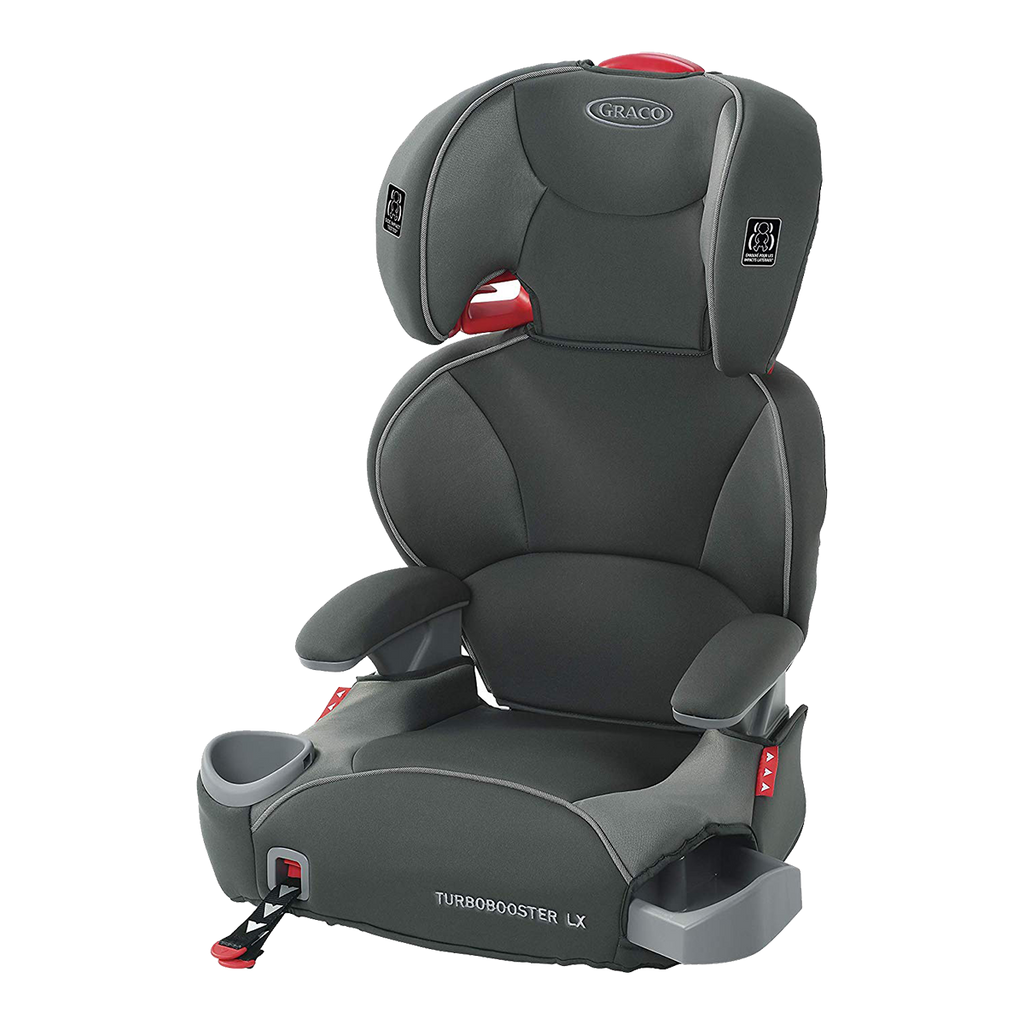 Graco Turbo LX Highback Booster Seat