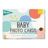 Milestone Baby Photo Cards - Cotton Candy