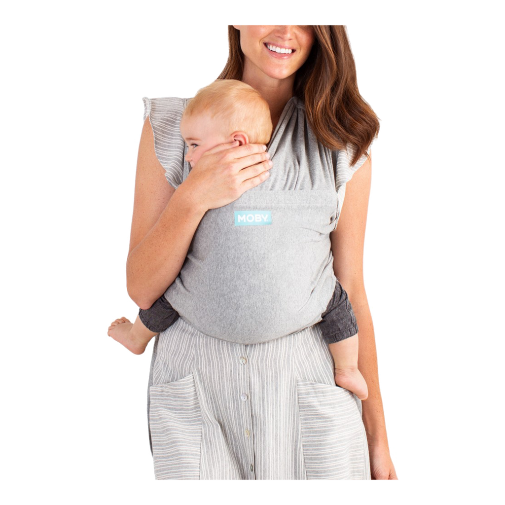 Moby Fit Hybrid Baby Carrier