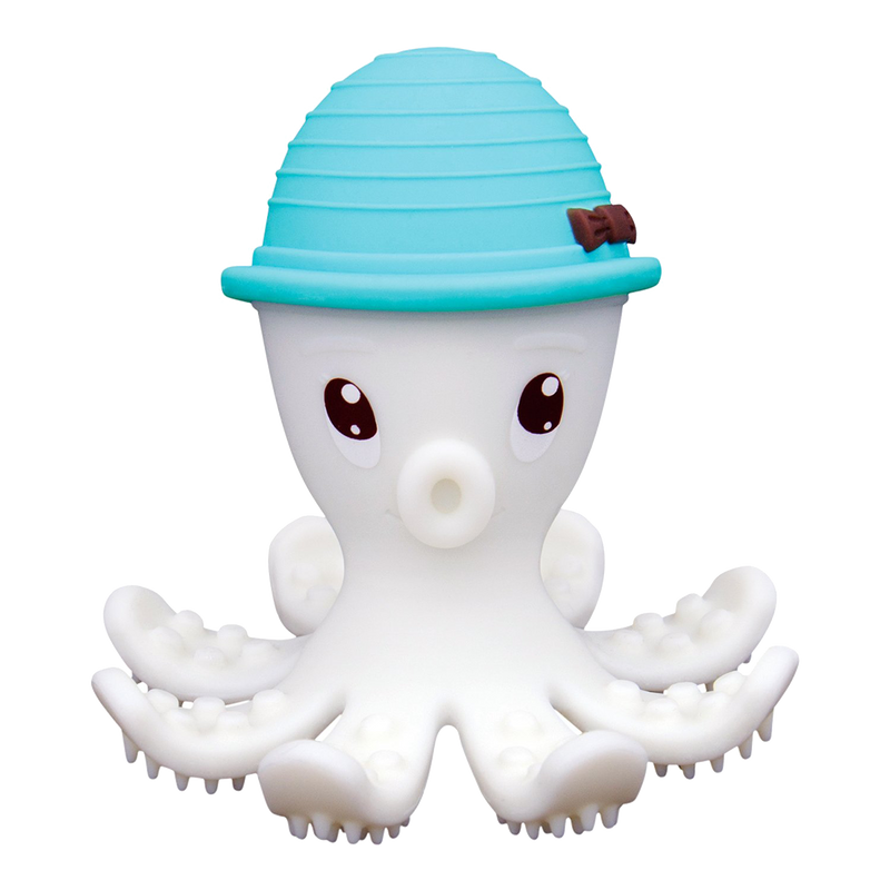 Mombella Octopus Gum Massager & Teether