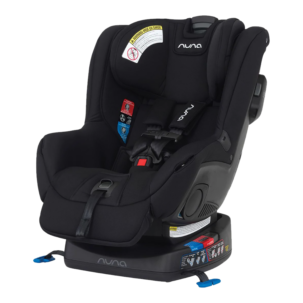 Nuna Rava Convertible Car Seat - 2019