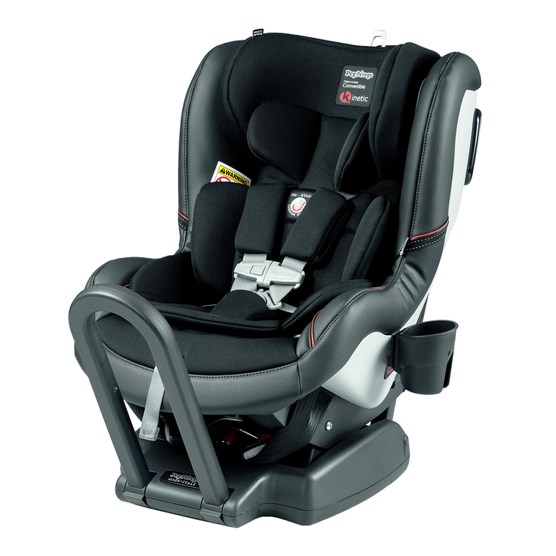 Peg-Pérego Primo Viaggio Kinetic Convertible Car Seat