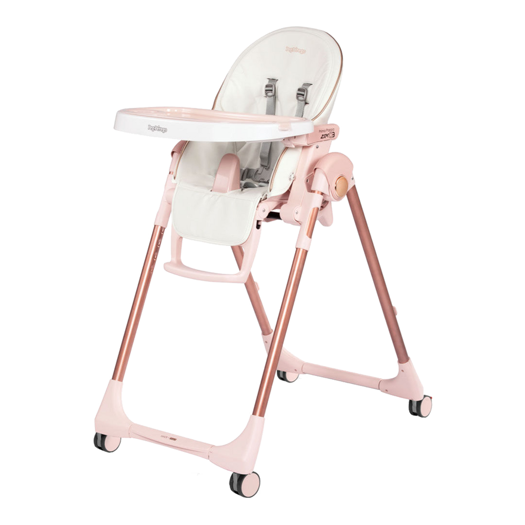 Peg-Pérego Prima Pappa Zero 3 Highchair