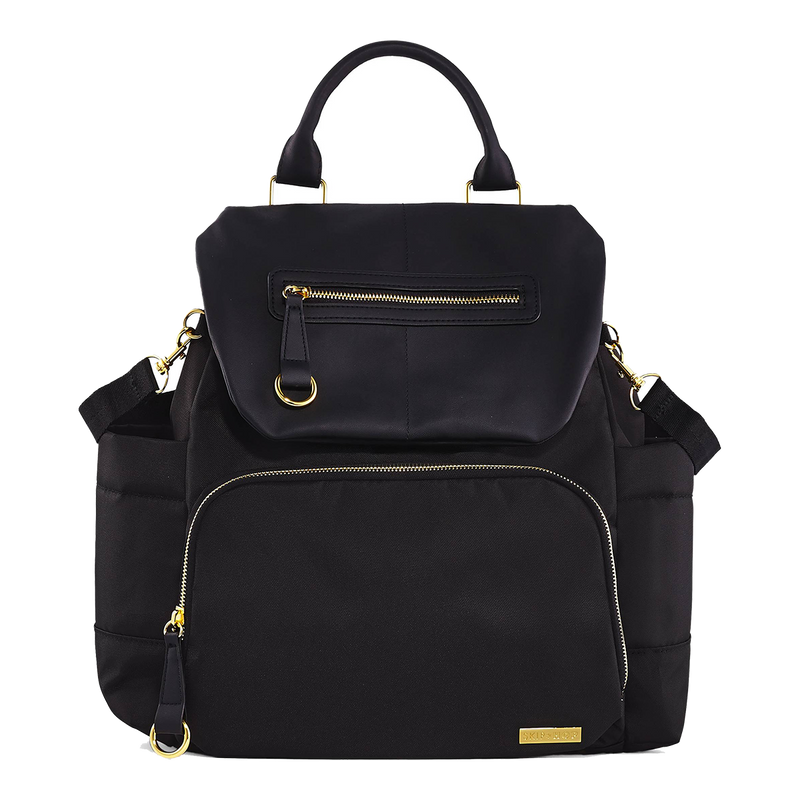 Skip Hop Chelsea Downtown Chic Backpack Diaper Bag