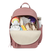 Skip Hop Greenwich Simply Chic Backpack Diaper Bag