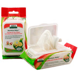 Aleva Bamboo Pacifier & Toy Wipes - 30ct - Kacz' Kids