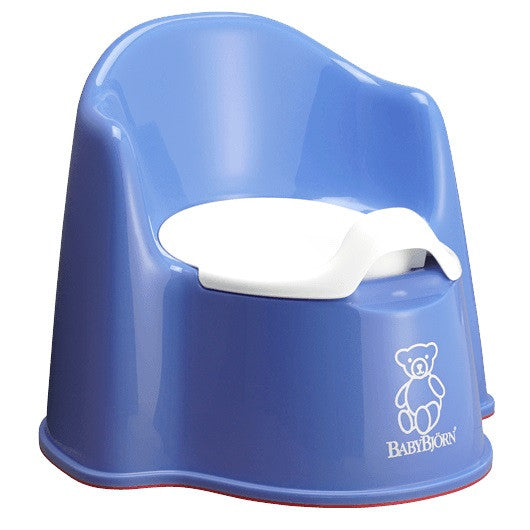 BABYBJÖRN Potty Chair - Kacz' Kids - 3