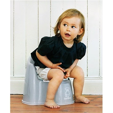BABYBJÖRN Potty Chair - Kacz' Kids - 8