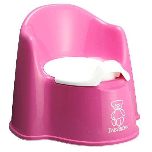 BABYBJÖRN Potty Chair - Kacz' Kids - 5
