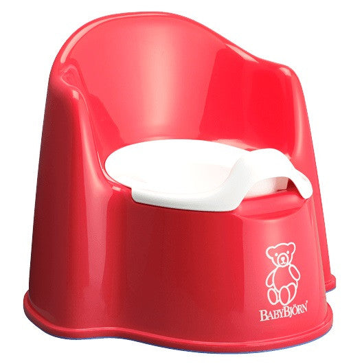BABYBJÖRN Potty Chair - Kacz' Kids - 2