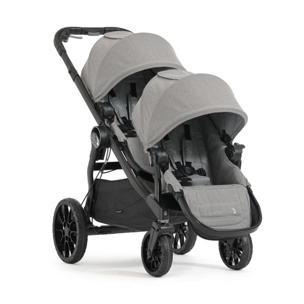 Baby Jogger City Select Lux 2nd Seat Kacz Kids