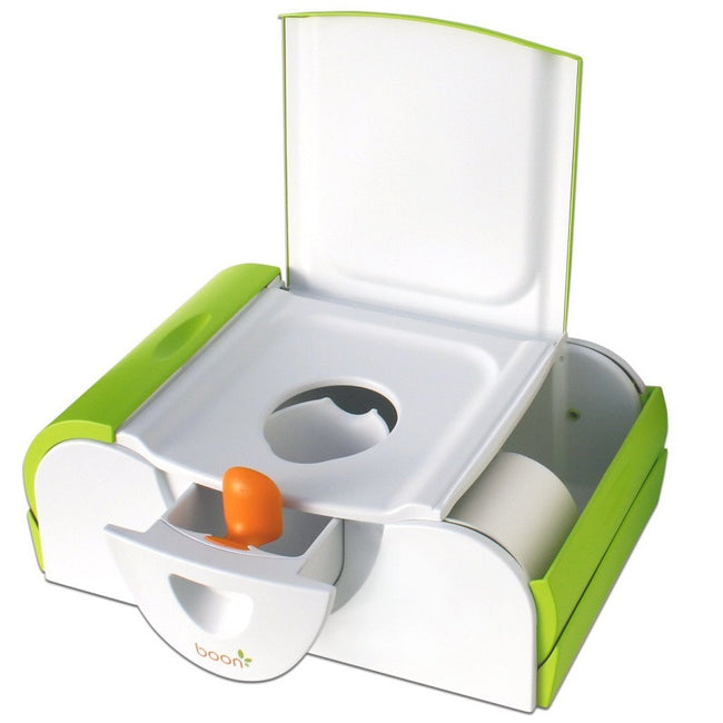 Boon Potty Bench Training Toilet - Kacz' Kids - 2