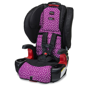 Britax Pioneer Convertible Highback Booster Seat