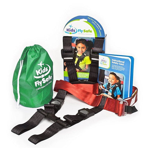 Cares Harness Child Aviation Restraint - Kacz' Kids