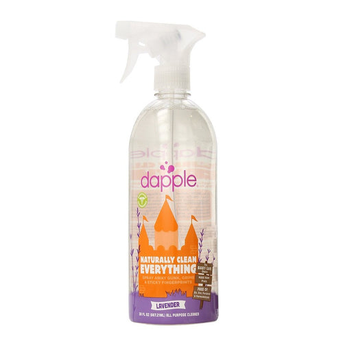 Dapple Pure N' Clean All Purpose Cleaner - Kacz' Kids