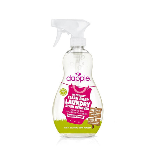 Dapple Naturally Clean Baby Laundry Stain Remover - Kacz' Kids