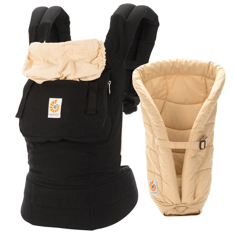 Ergo Baby Original Bundle of Joy - Kacz' Kids - 1