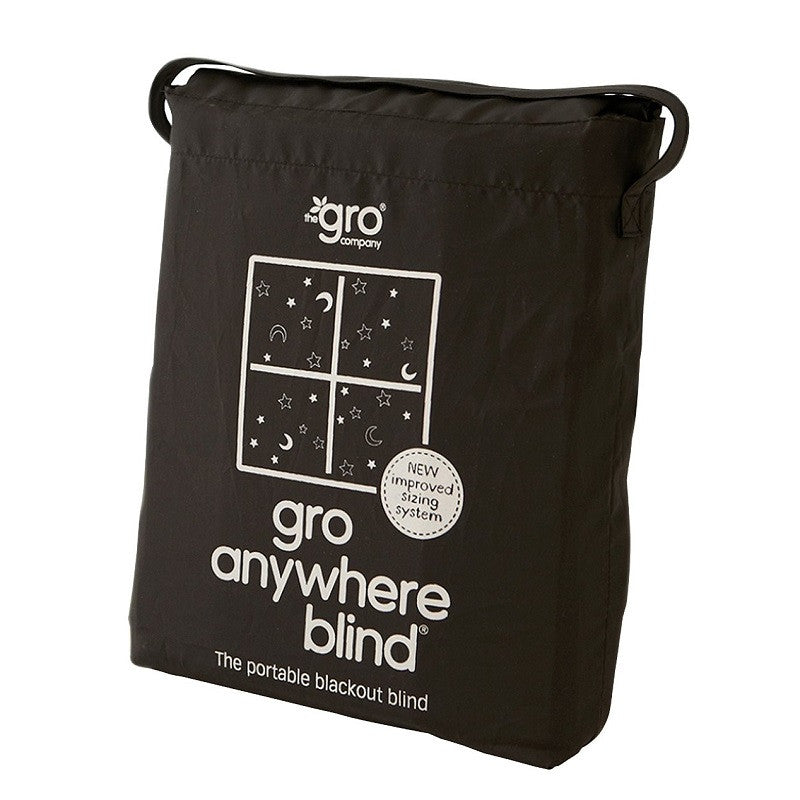Gro Anywhere Blind - Kacz' Kids - 1
