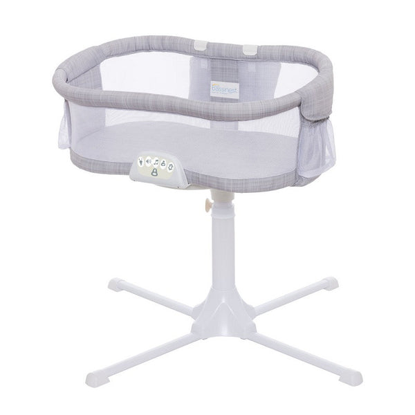 Halo Bassinest Luxe Plus Bassinet Kacz Kids