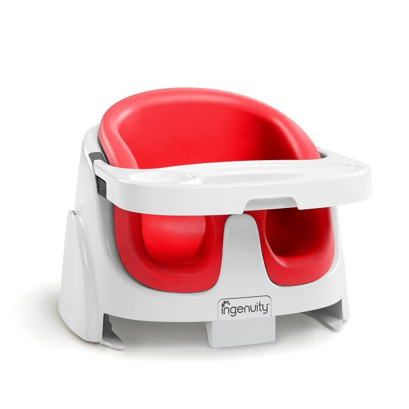 InGenuity Baby Base 2-in-1 - Kacz' Kids - 1