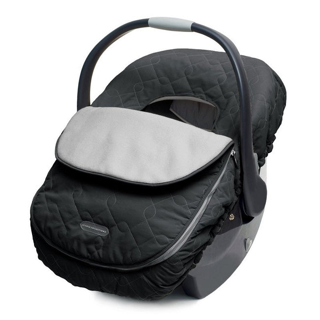 JJ Cole Car Seat Cover - Kacz' Kids - 2