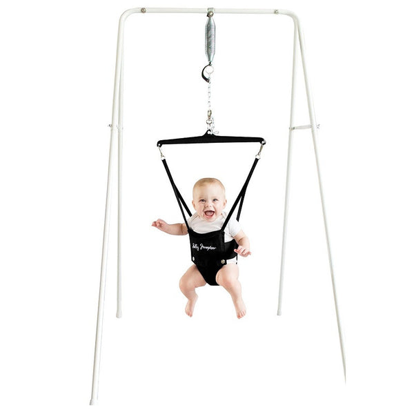 Jolly Jumper Exerciser With Stand - Kacz' Kids