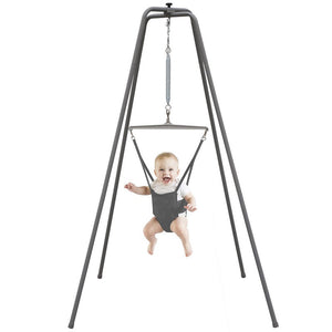 Jolly Jumper Exerciser Super Stand - Kacz' Kids