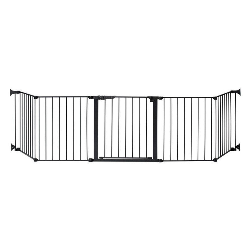 Kidco Hearth Auto Close Gate - Kacz' Kids