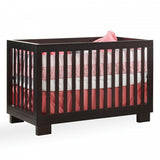Kidiway Geneve 4-in-1 Convertible Crib