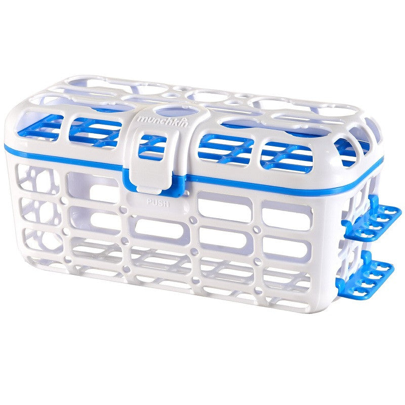 Munchkin High Capacity Dishwasher Basket - Kacz' Kids - 1