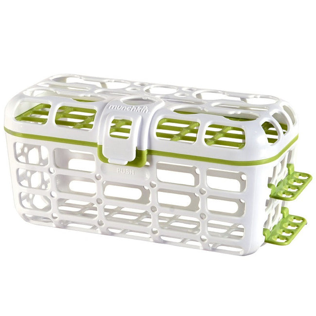 Munchkin High Capacity Dishwasher Basket - Kacz' Kids - 2