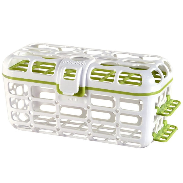Munchkin High Capacity Dishwasher Basket Kacz Kids